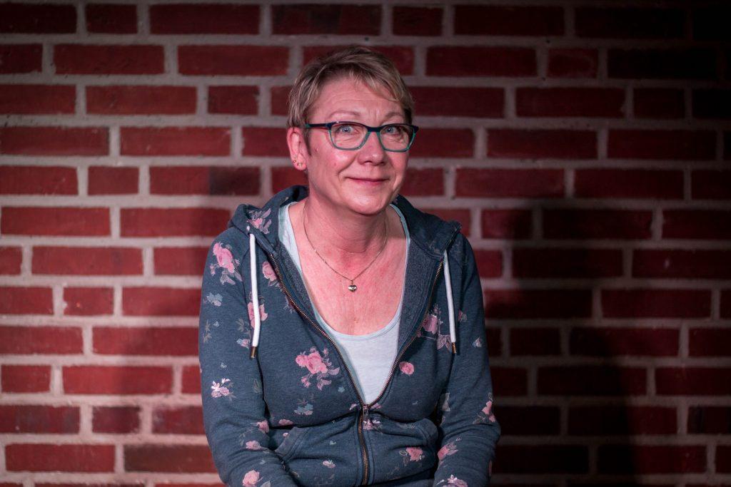 Gudrun Ullrich