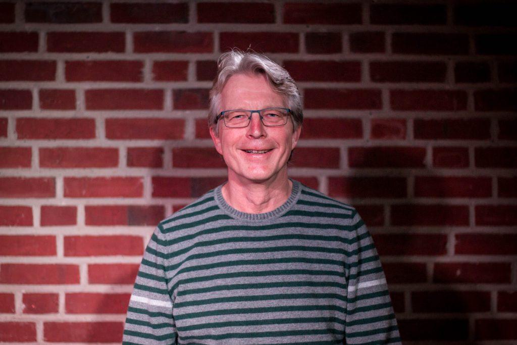 Klaus Iwannek
